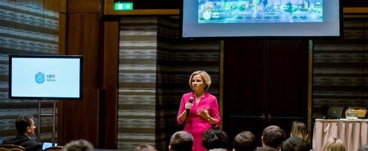 UPC Biznes oferuje nowe rozwiązania dla branży hotelarskiej