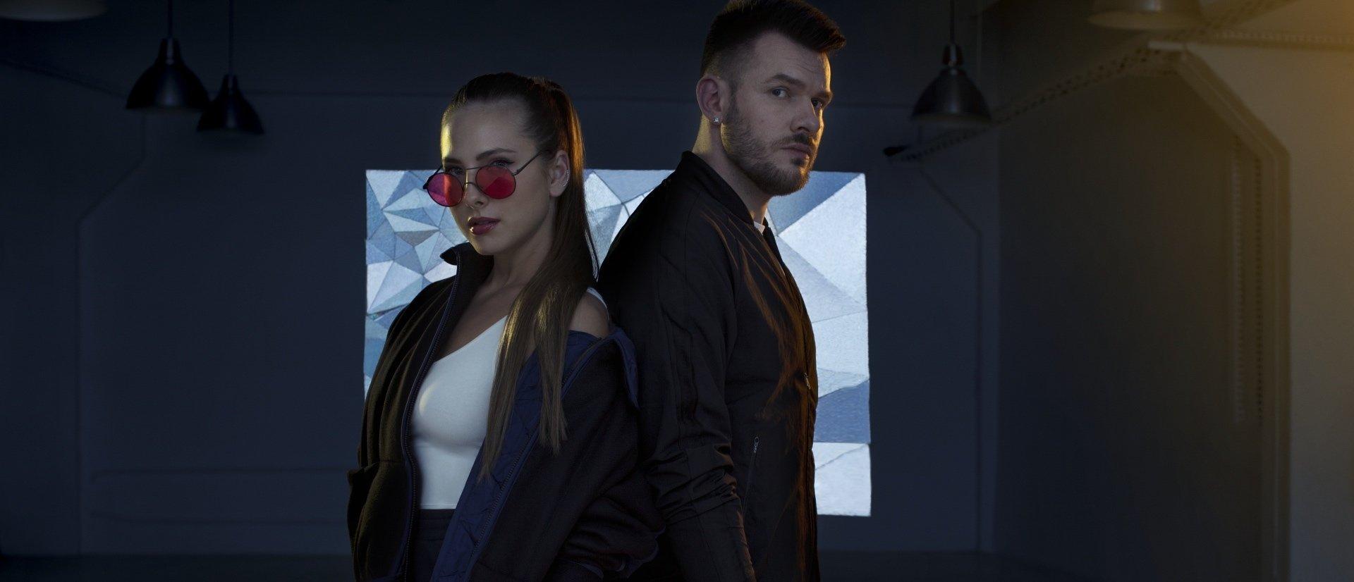 XXANAXX feat. RAS - Mniej PREMIERA KLIPU