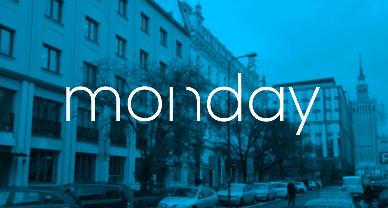 Zmiany w Monday – więcej niż rebranding