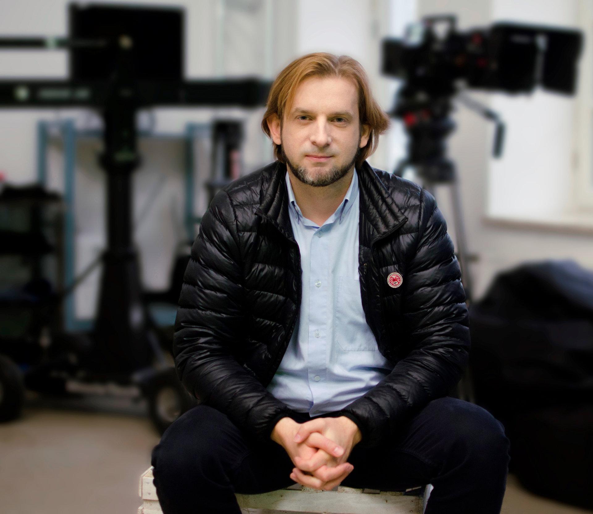 LG V30 - naturalny partner filmowca
