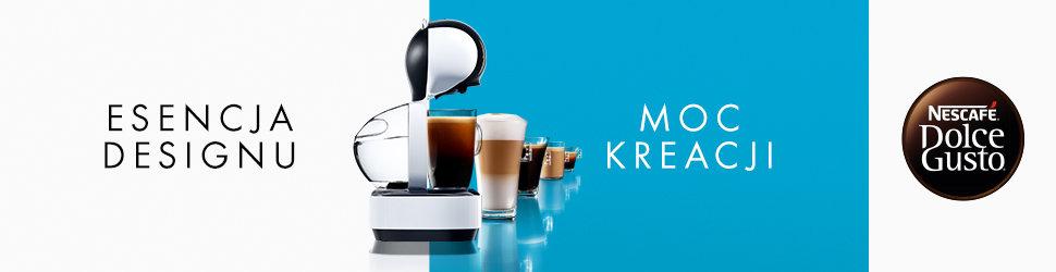 Lumio™ - nowa propozycja dla miłośników kawy.