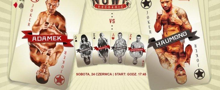 Polsat Boxing Night 7: Nowe Rozdanie w UPC w systemie pay-per-view