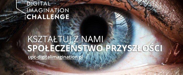 Rusza I edycja programu Digital Imagination Challenge organizowanego przez UPC Polska