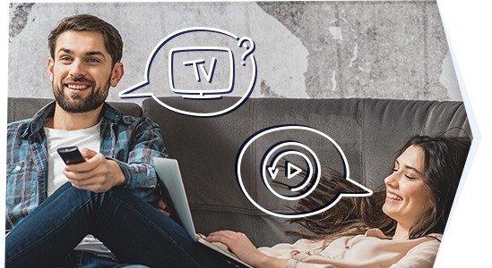 Replay TV w nowej ofercie UPC Polska