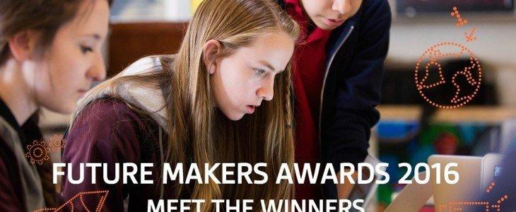 Zwycięzcy konkursu UPC Future Makers 2016 – poznajcie młodych ludzi, obdarzonych supermocami kodowania!