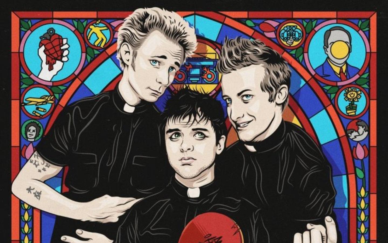Najlepsze piosenki Green Day na jednym albumie! Dziś premiera Greatest Hits: God's Favorite Band!