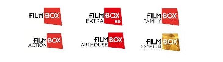 Odkodowany Pakiet FilmBox w UPC Polska
