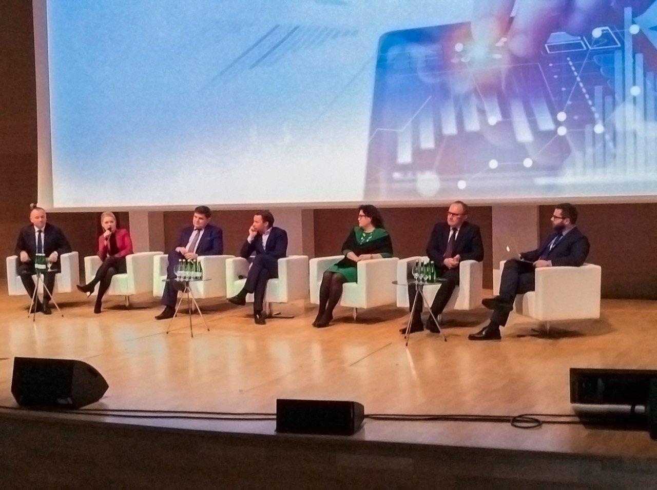 Billon na Kongresie 590 o stanie sektora fintech w Polsce