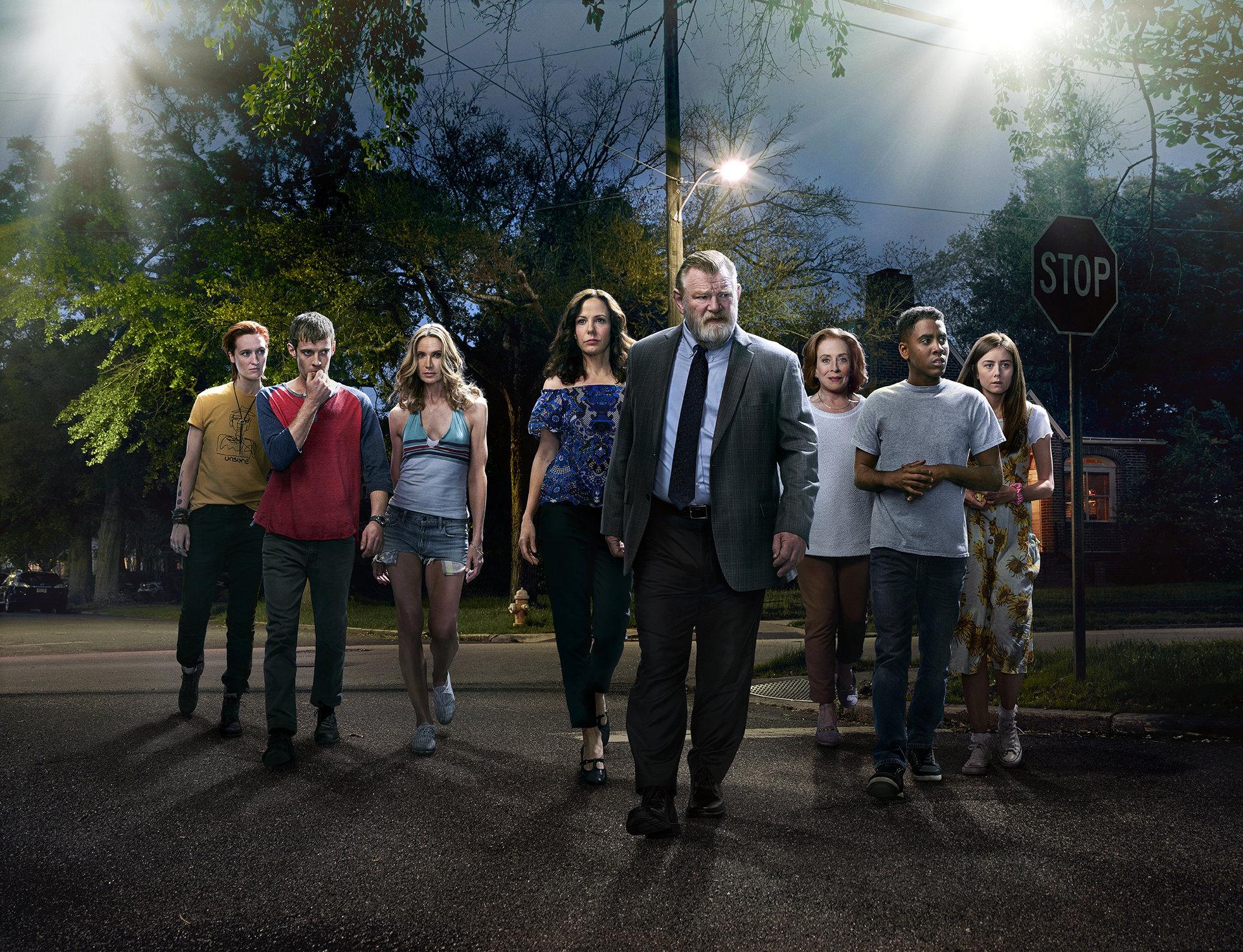 """""""Mr. Mercedes"""" –serialowa wersja thrillera Stephena Kinga. Od 1 grudnia, tylko w CANAL+"""