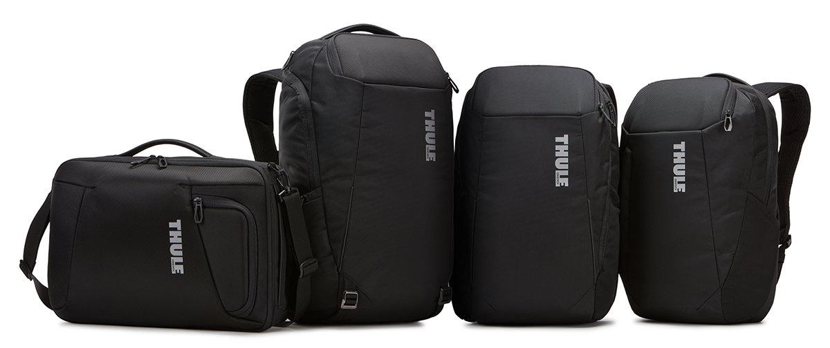 Thule Accent Backpack - test redakcyjny Antyweb.pl