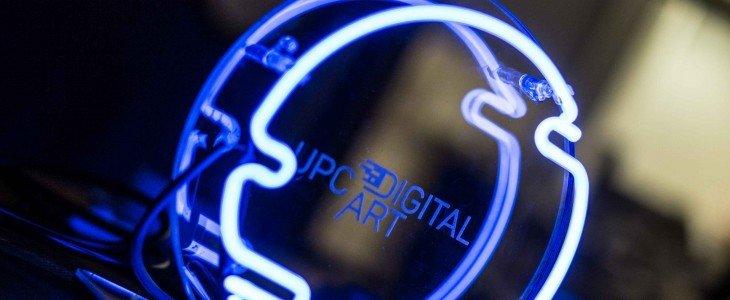 Znamy zwycięzców pierwszej edycji konkursu UPC Digital Art dla artystów wykorzystujących technologie cyfrowe