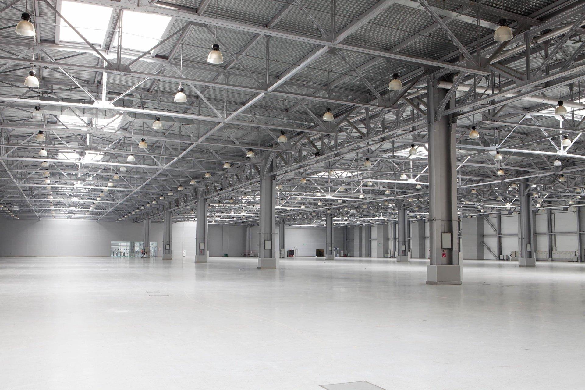 Szczecin podbija rynek powierzchni przemysłowych i magazynowych w III kwartale br.