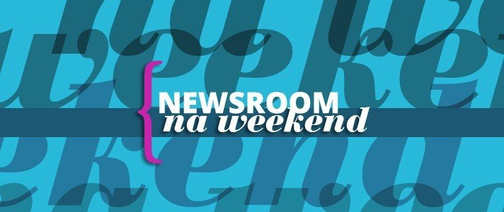 Newsroom na weekend- UPC Digital Art na półmetku
