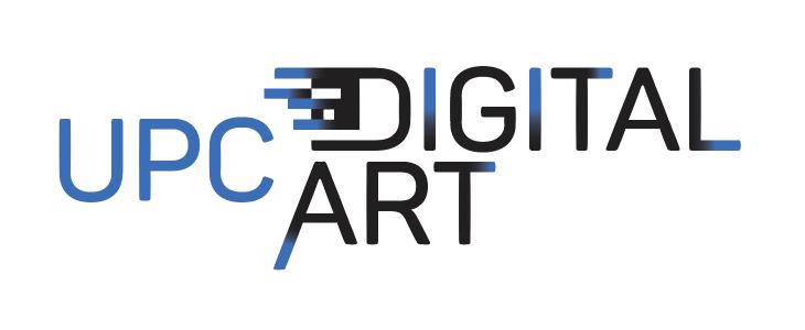 Zaproszenie na prezentację projektu UPC Digital Art
