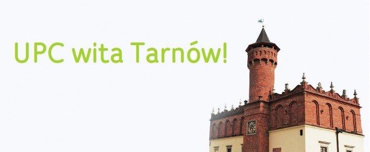 UPC – nowy operator w Tarnowie