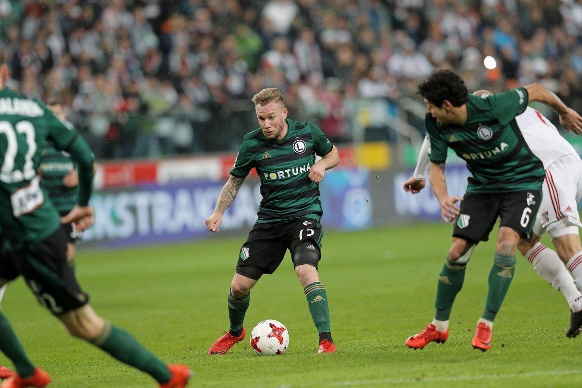 Korona-Legia: Do Kielc po szóste zwycięstwo z rzędu