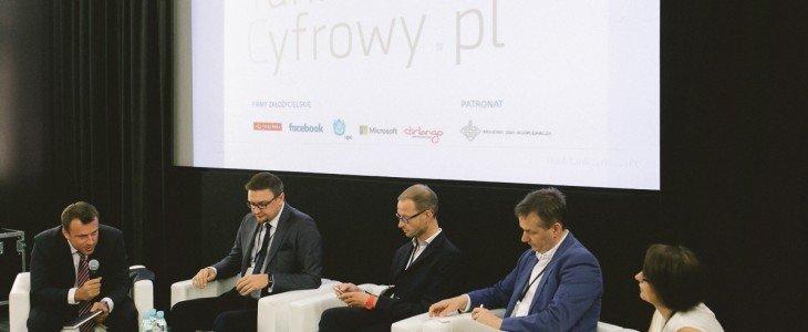 Thinktankcyfrowy.pl – inicjatywa na rzecz cyfryzacji polskiej gospodarki