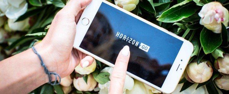 Nowa kampania usług Horizon Go oraz MyPrime na Instagramie