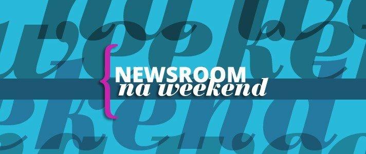 Newsroom na weekend. Rozmowa z Natalią Hatalską: NAJBARDZIEJ INSPIRUJĄ MNIE LUDZIE