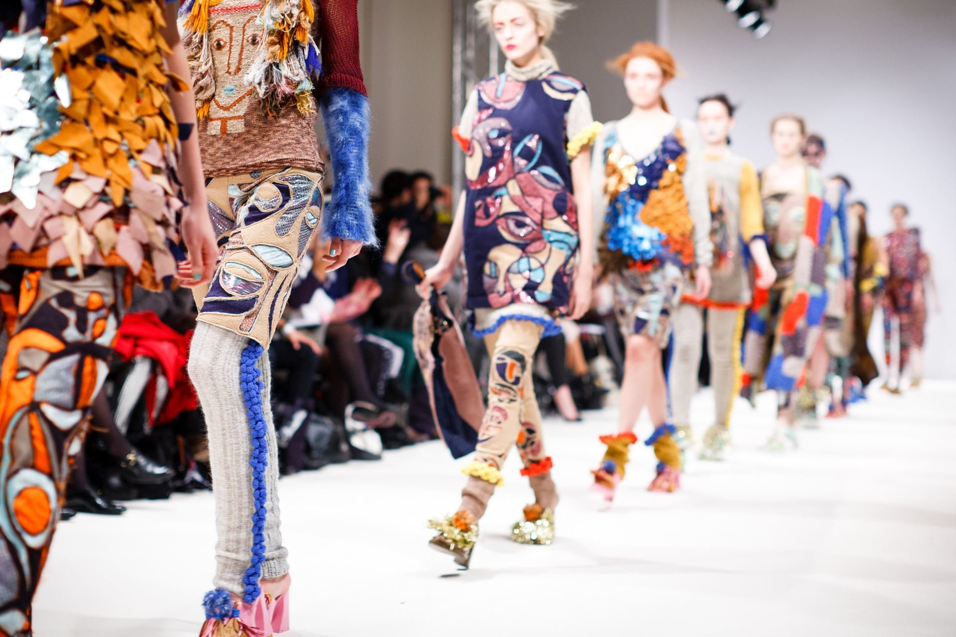 How 3D Printing Can Be Used in The Fashion Industry