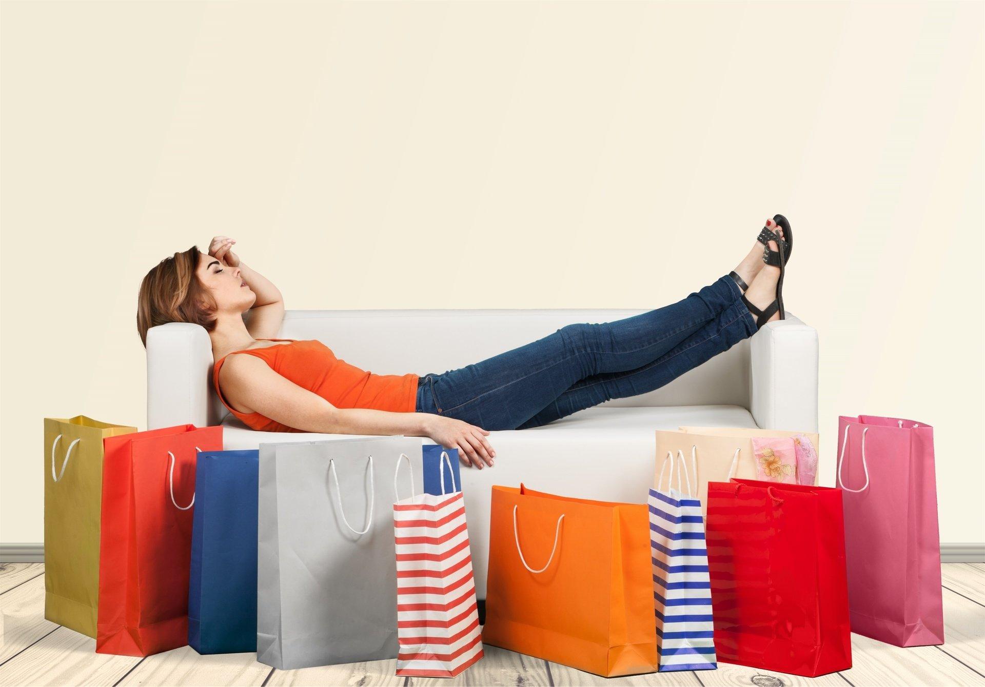 Produkty impulsowe, czyli emocje w procesie zakupowym