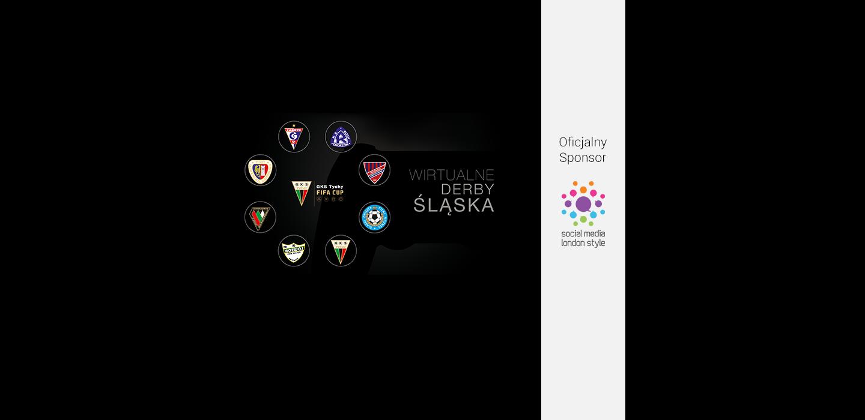Social Media London Style sponsorem turnieju GKS TYCHY FIFA CUP