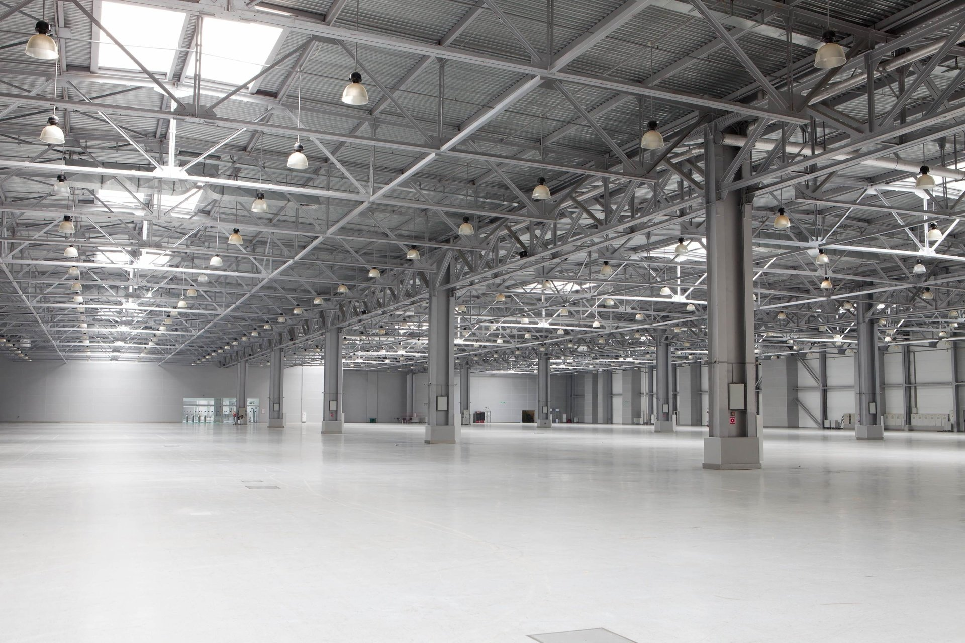 Szczecin conquers the Q3 industrial and warehouse market