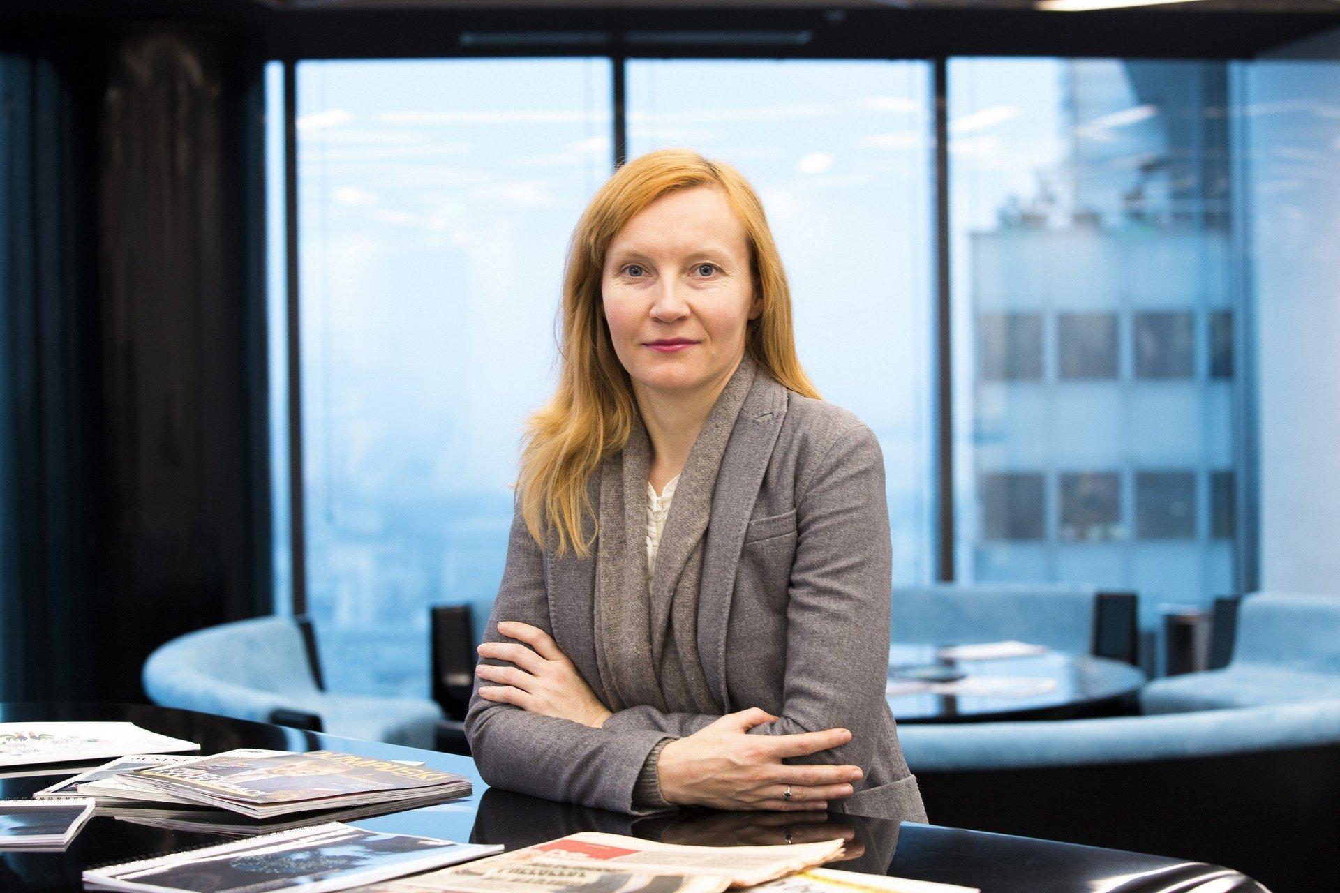 Agnieszka Janulewicz wzmacnia zespół Experience Design w Deloitte Digital