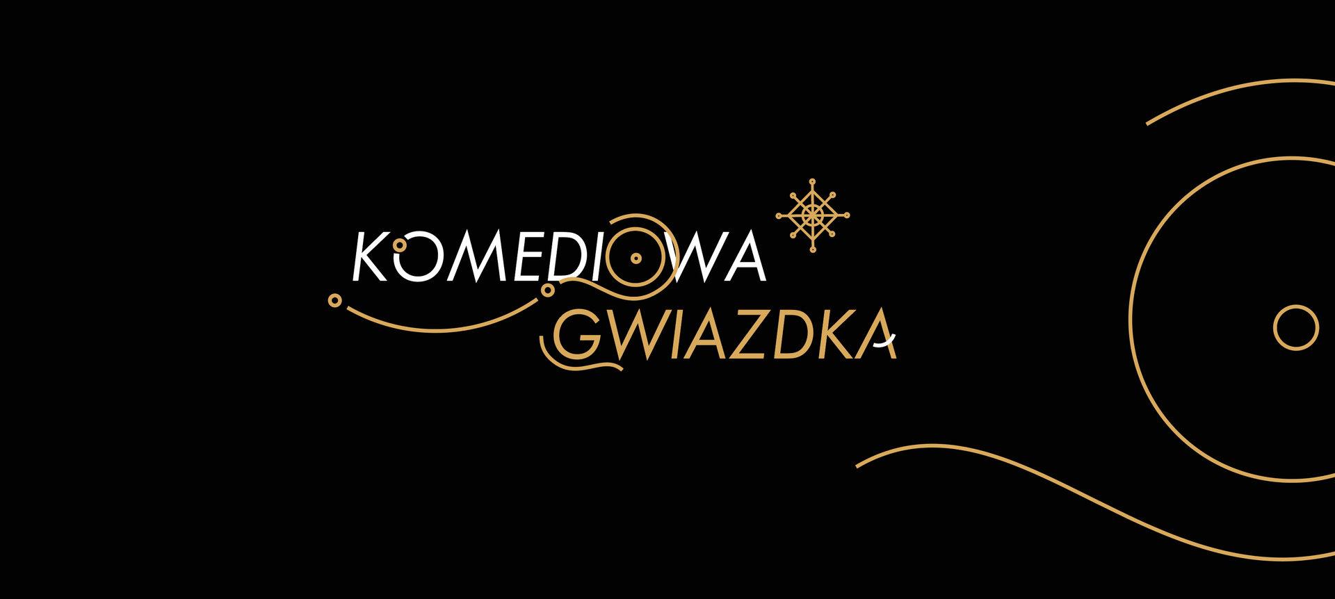 Komediowa gwiazdka na VOD. Świąteczny prezent od nc+ dla abonentów.