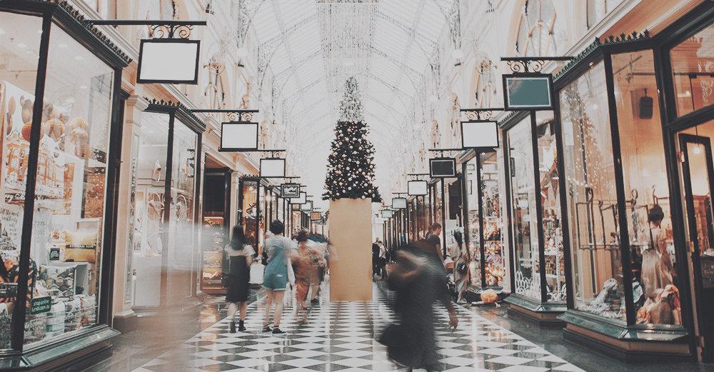 Wszystko, co musisz wiedzieć, aby zwiększyć sprzedaż przed świętami