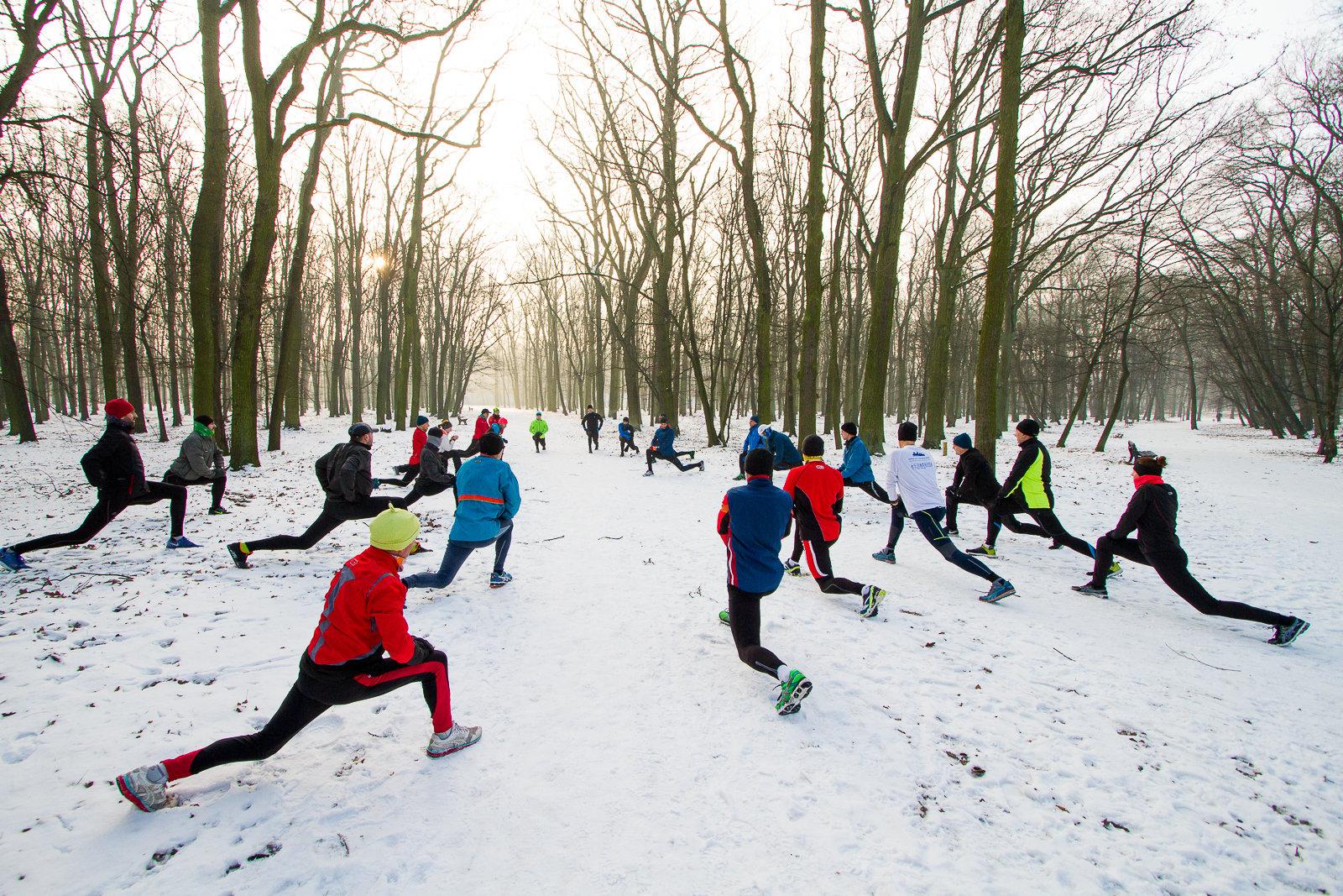 Buduj formę na ORLEN Warsaw Marathon pod okiem profesjonalistów!