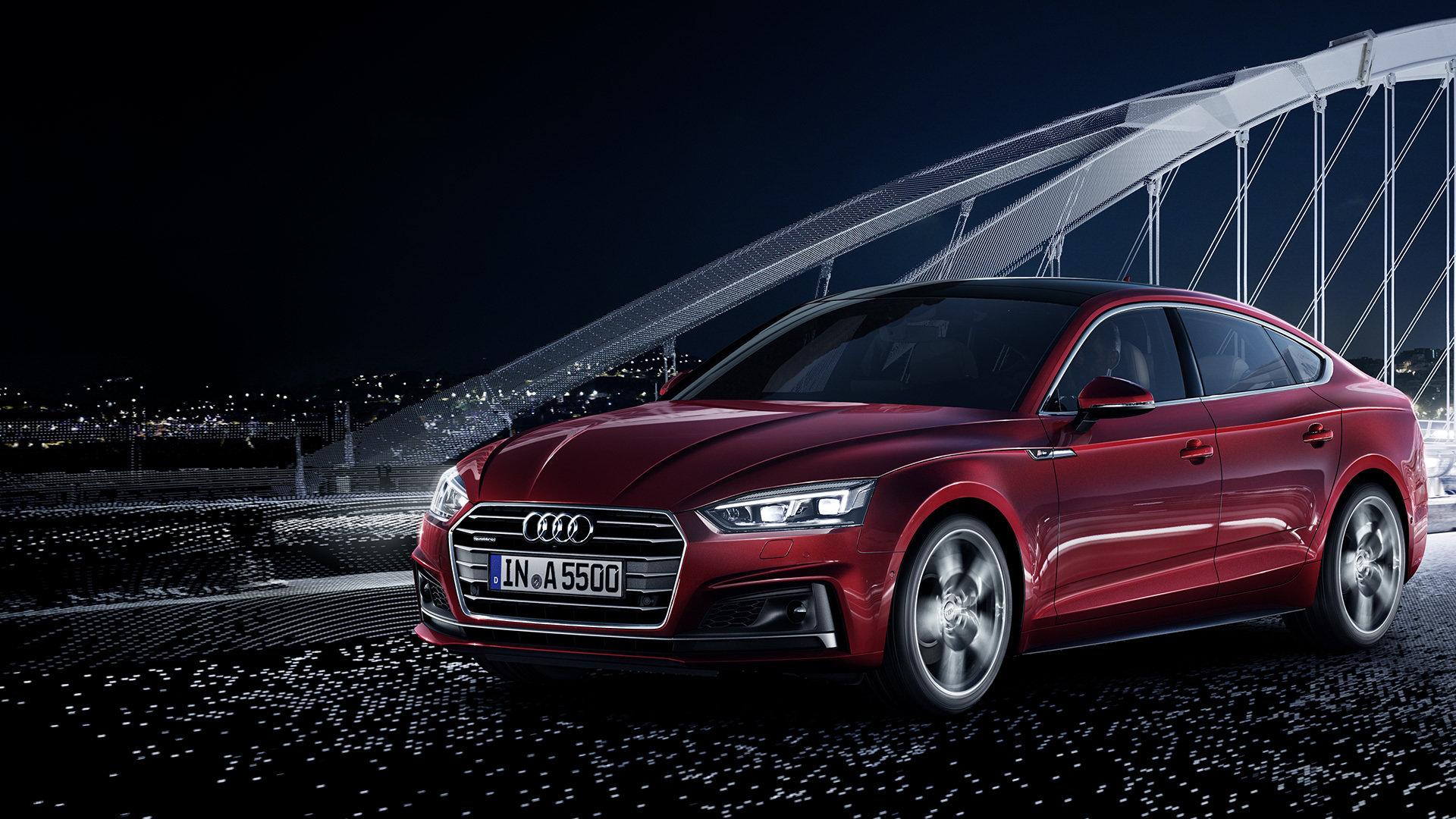 Audi dołącza do klientów Isobar Poland Group