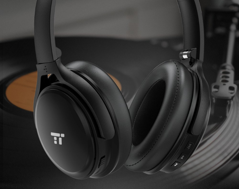 TaoTronics Revolutionizes Music Domain with Taotronics Bluetooth Headphones