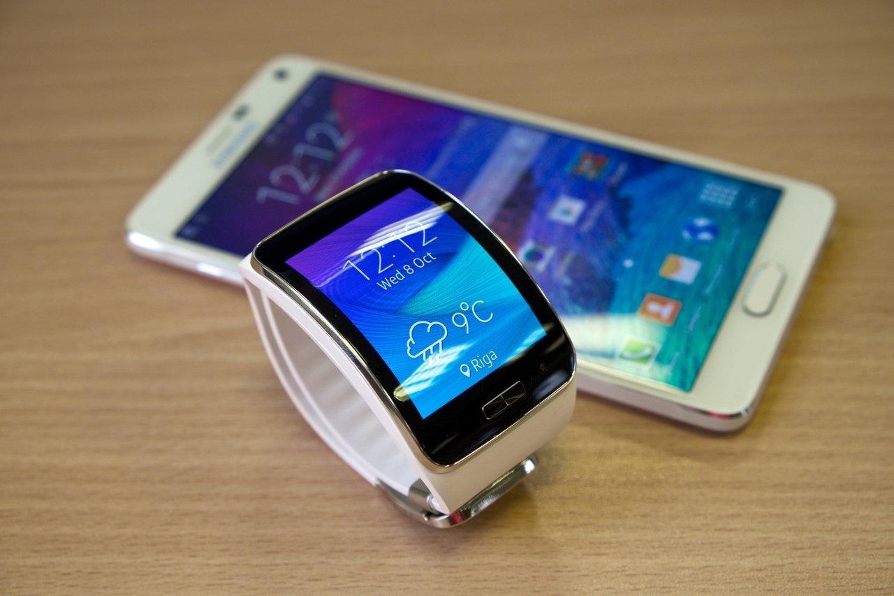 Smartwatch i smartband– idealne do joggingu!