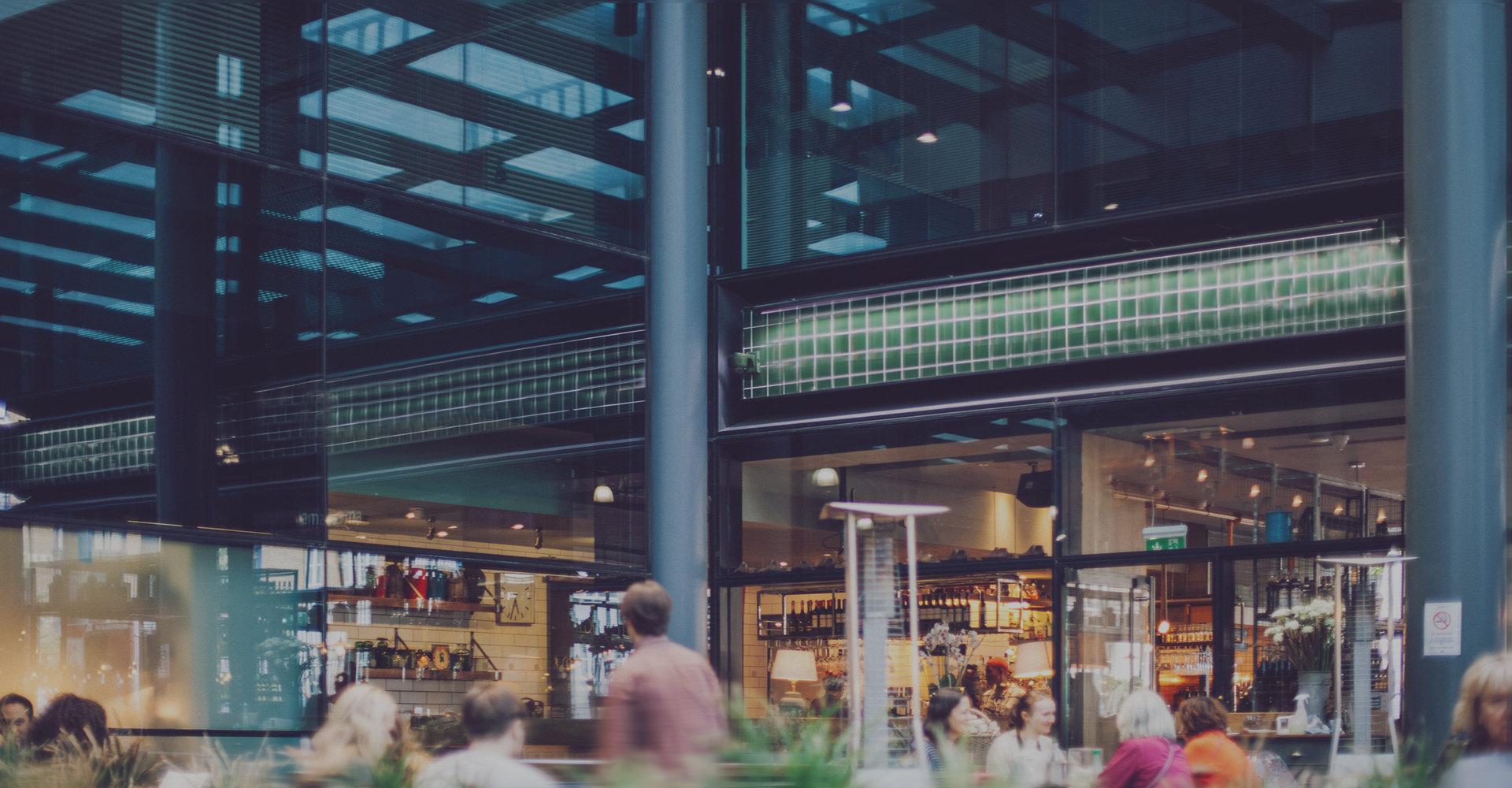 """Czego oczekują konsumenci według raportu """"Shoppers' Perspective 2017""""?"""