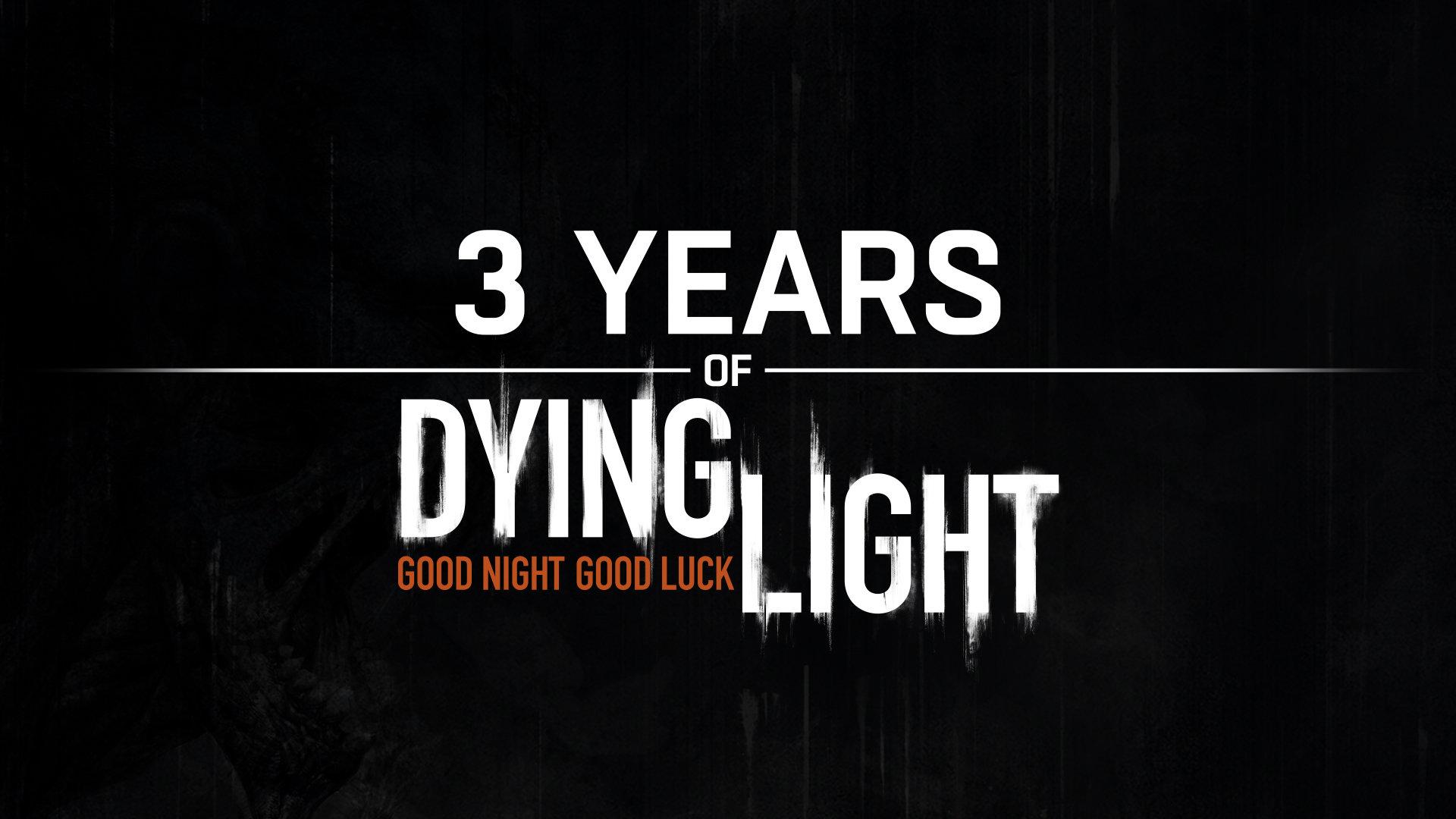 Dying Light świętuje 3-cie urodziny
