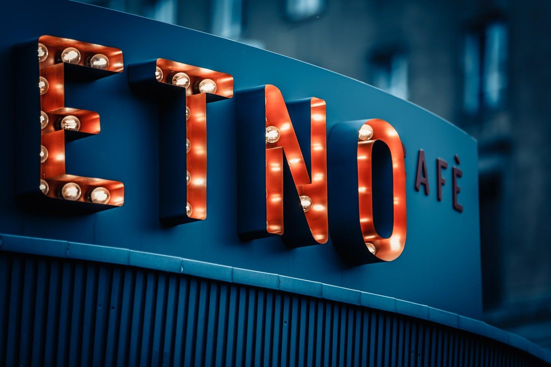 Etno Cafe najemcą Okrąglaka