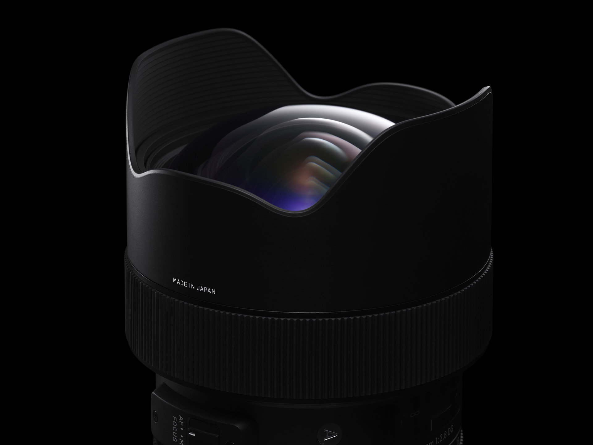 Nowość serii Art - SIGMA A 14-24mm F2.8 DG HSM