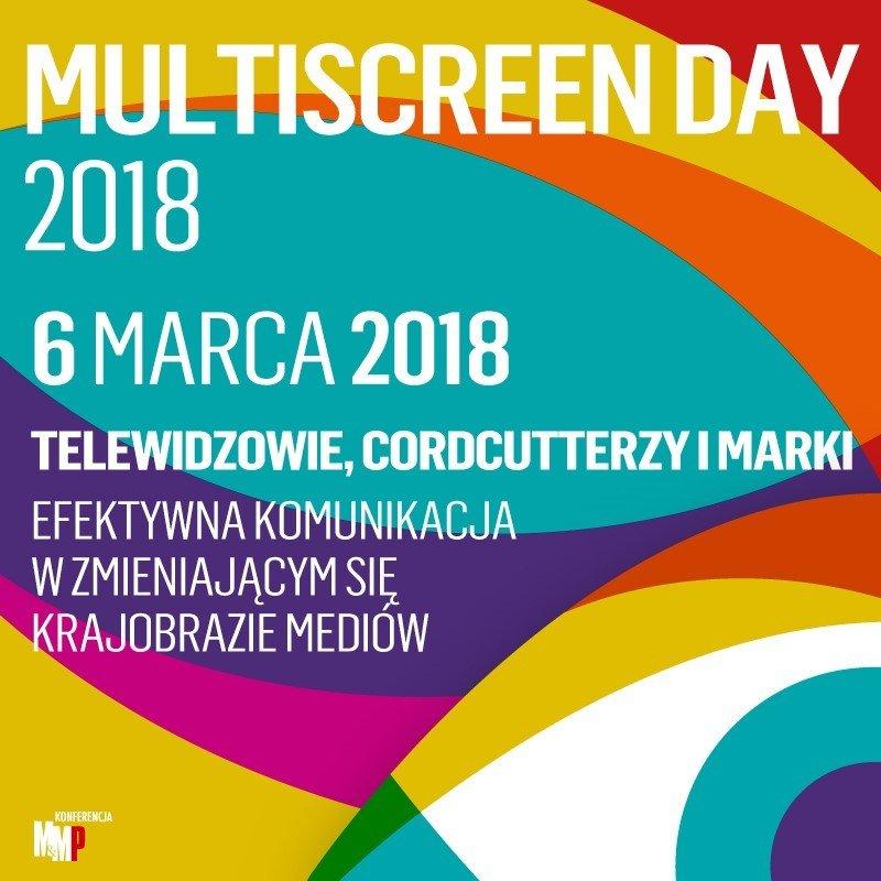 Multiscreen Day po raz trzeci!