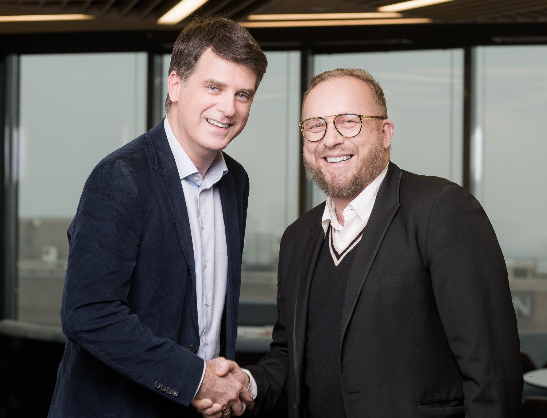Deloitte Digital nawiązuje współpracę partnerską z FCB Bridge2Fun
