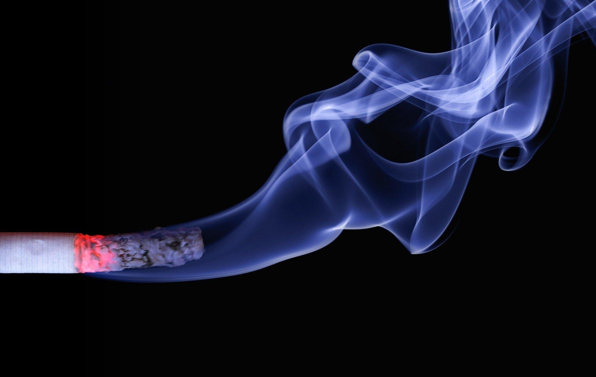 Palenie papierosów wpływa na przyswajanie leków