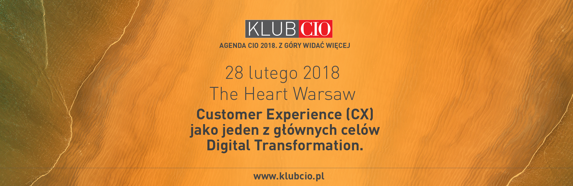 O szansach Customer Experience w Digital Transformation