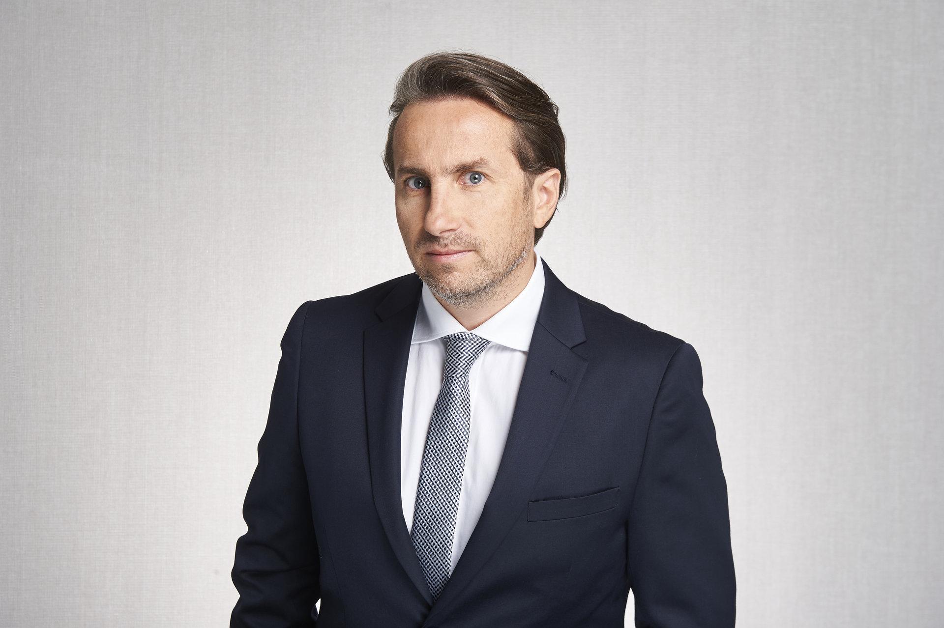 Prezes Aflofarmu wśród najbardziej wpływowych ludzi polskiej gospodarki