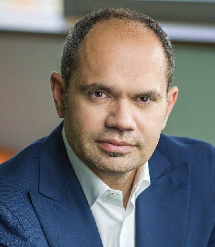 NOWY CEO UPC POLSKA