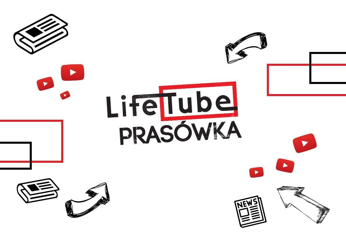 Ponad 21 milionów użytkowników serwisu YouTube w Polsce! Zobacz, jak Łukasz Jakóbiak i Dulux odświeżyli słynną kawalerkę