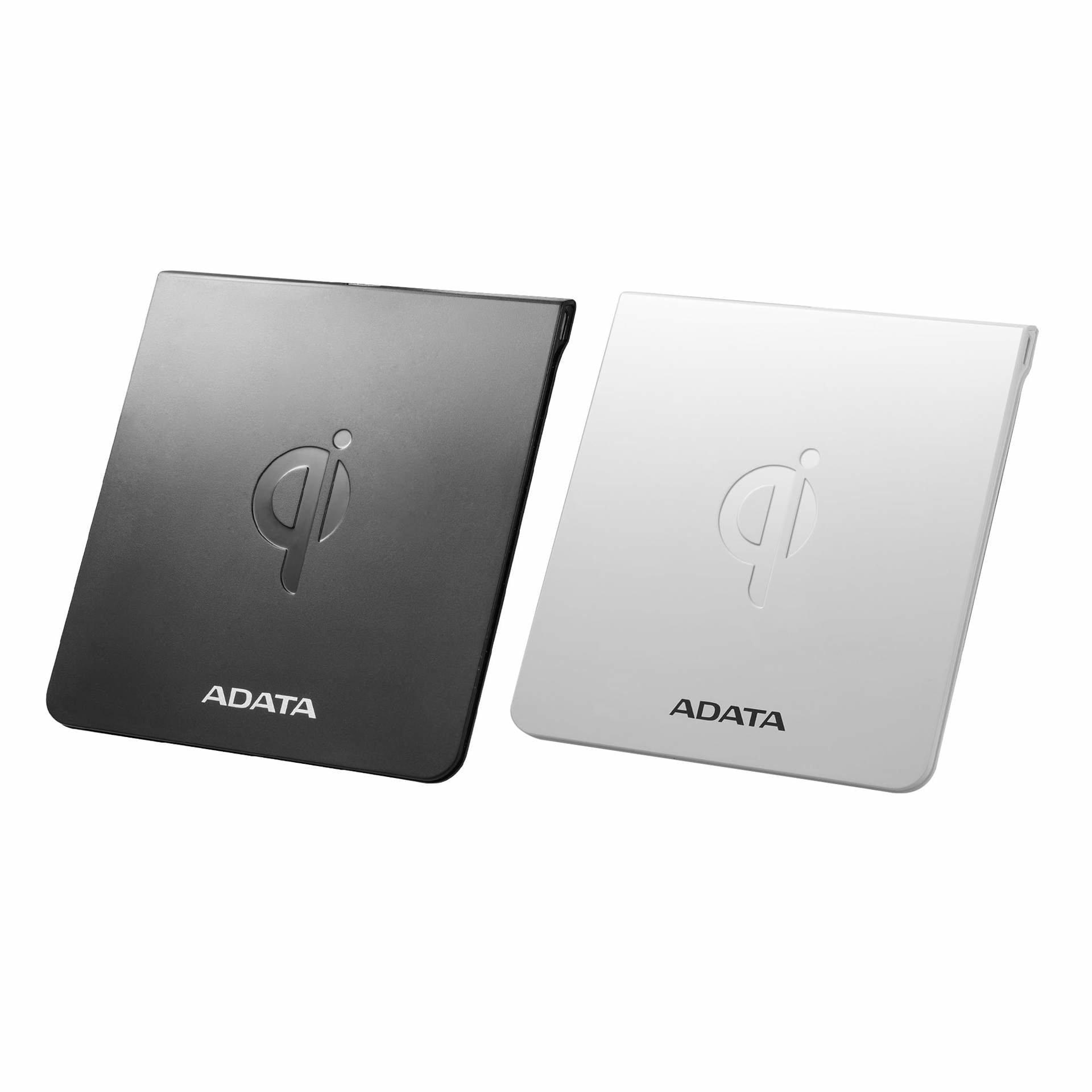 ADATA CW0050 – bezprzewodowa ładowarka zgodna ze standardem Qi