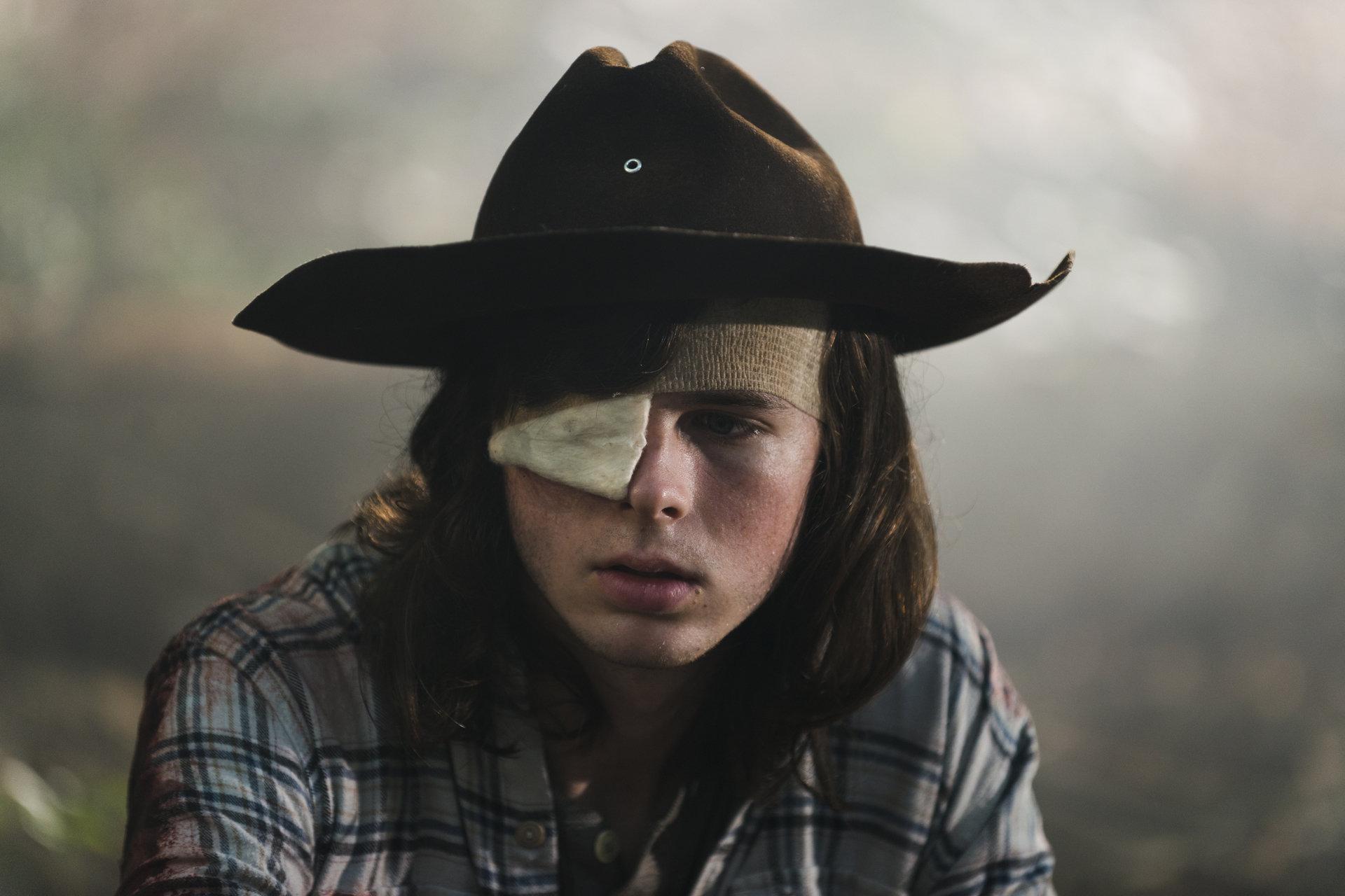 Rick vs. Negan! Kto wygra decydujące starcie? Druga połowa 8. sezonu The Walking Dead już 26 lutego tylko na FOX!