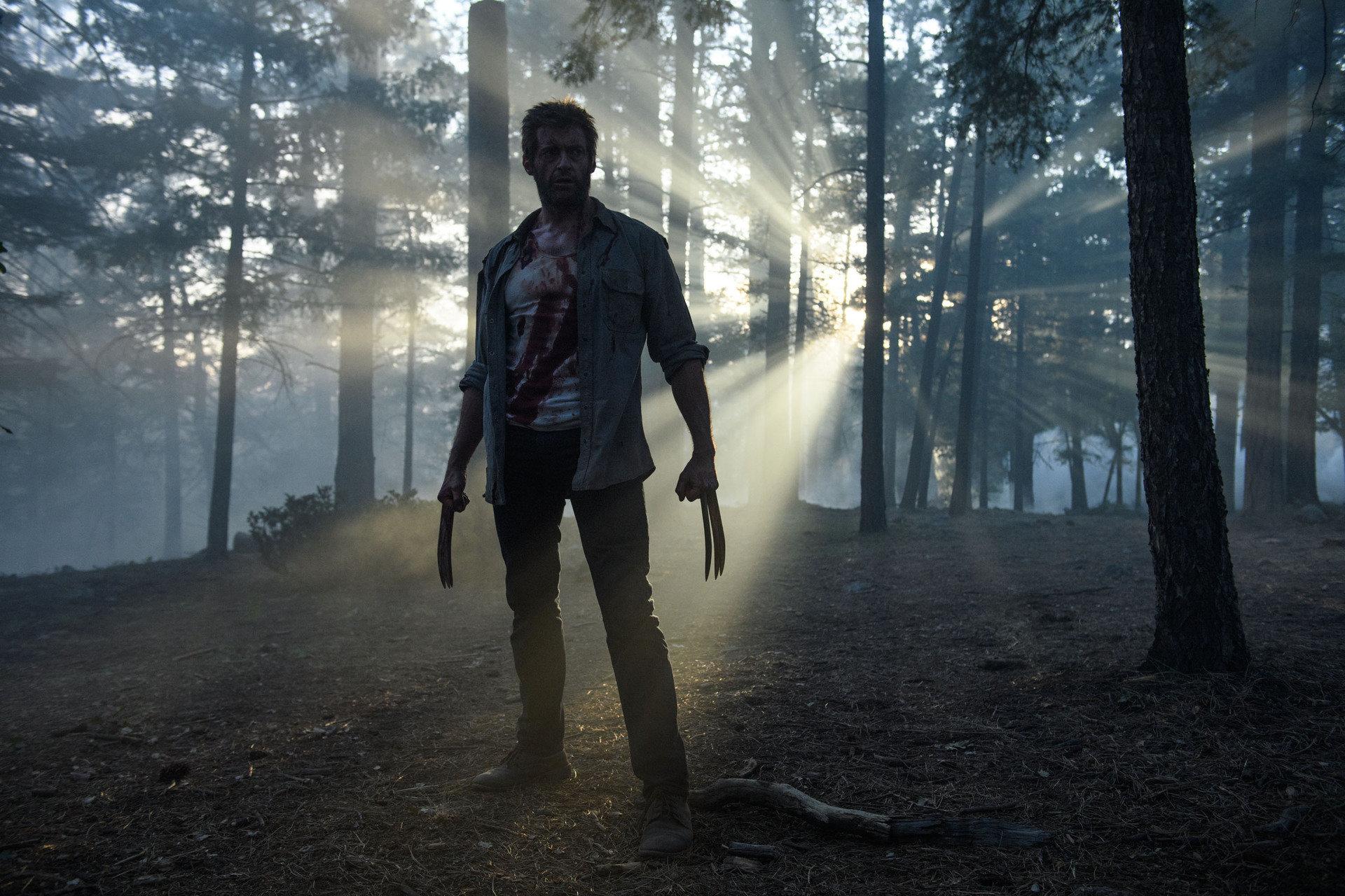 """""""Azyl"""", """"Volta"""", """"Logan: Wolverine"""", """"Zaginione miasto Z"""" i wiele innych. Kinowe hity po raz pierwszy w telewizji. Tylko w CANAL+"""