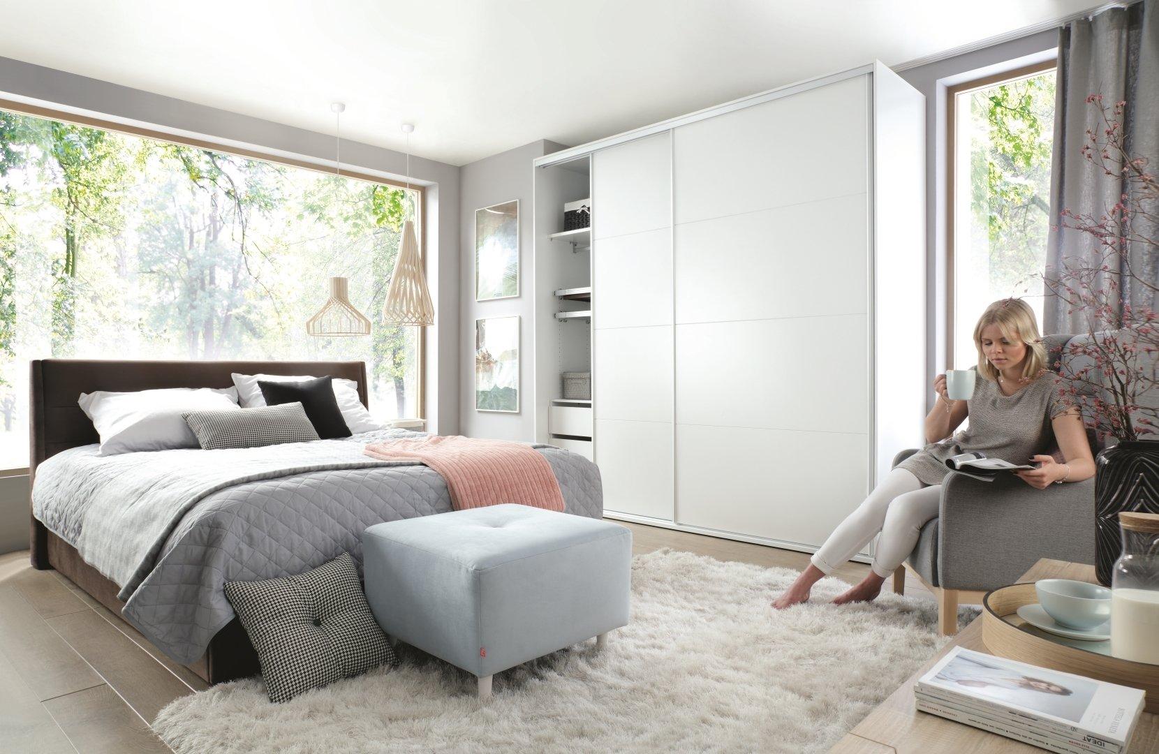 Domowe projektantki - 3 kroki do stworzenia szafy idealnej