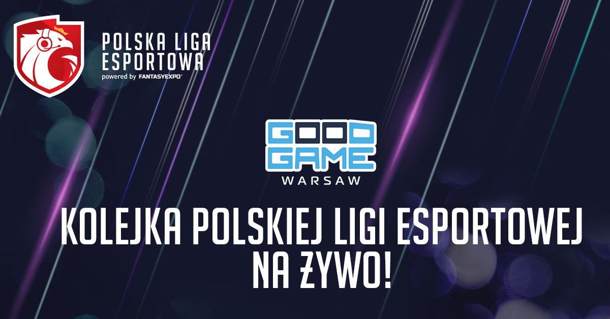 Startuje trzeci sezon Polskiej Ligi Esportowej Wiosna 2018. Na początek kwalifikacje i Mecz Gwiazd